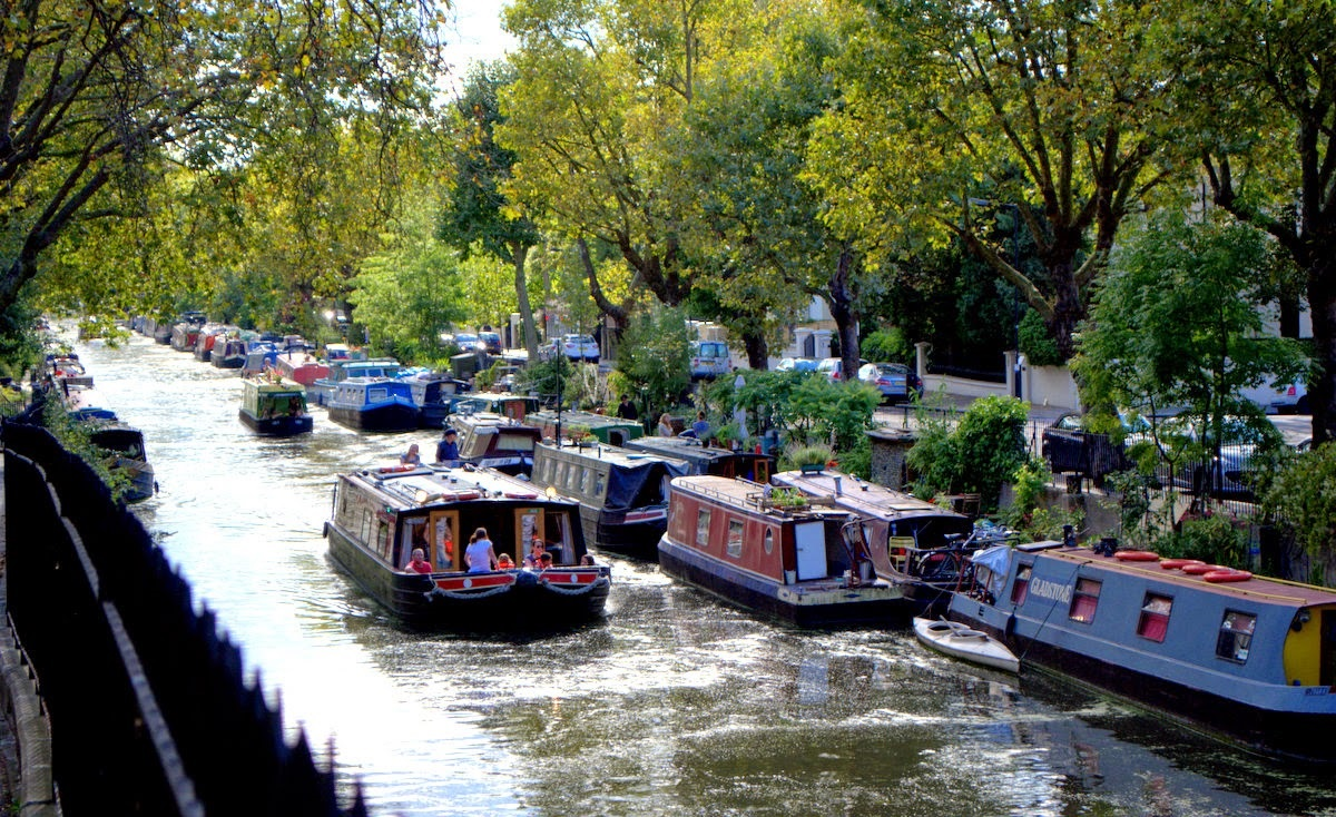 Little Venice London Maida Vale (76)