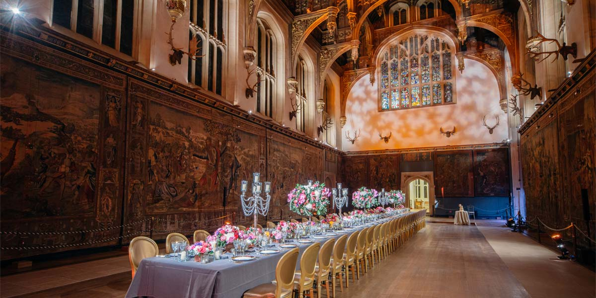 Private-Dining-Venue-Hampton-Court-Palace-Prestigious-Venues